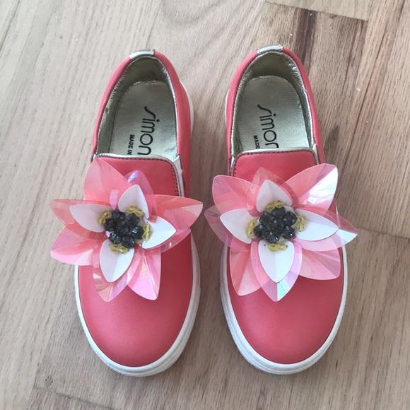 Simonetta Other - Stunning girls shoes